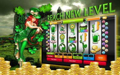 Show Your Art of Skills With Treasure Ireland Online Pokies