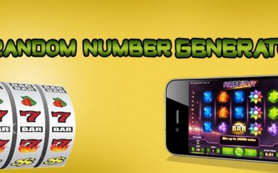What is the correct function of the random number generators?