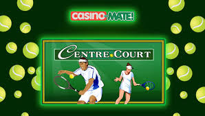 Center Court Casino Game