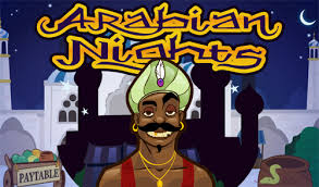 Arabian Night Casino Game